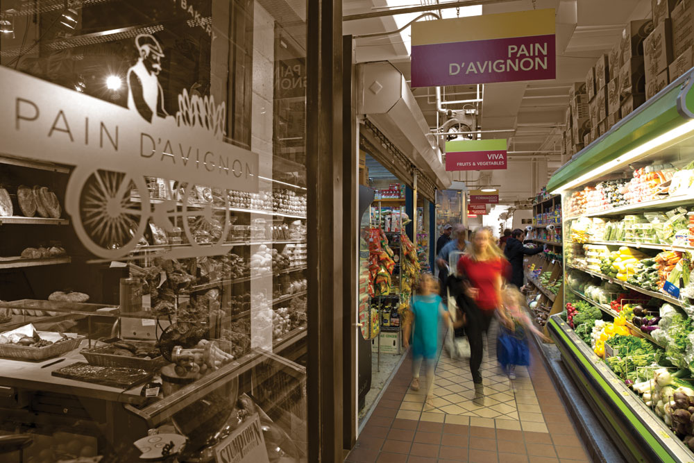 In 1995,    NYCEDC    commenced a $1.5 million renovation to consolidate tenants scattered between market terminals into one building at 120 Essex Street. The renovation created the critical mass of vendors needed to save the market from decline and closure, inspiring growth, resurgence and vitality.