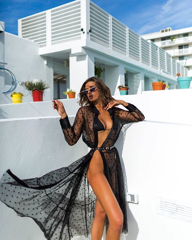 Vacation but make it vogue 💁♀️ #Repost @adamparkerphotography #vacaymode