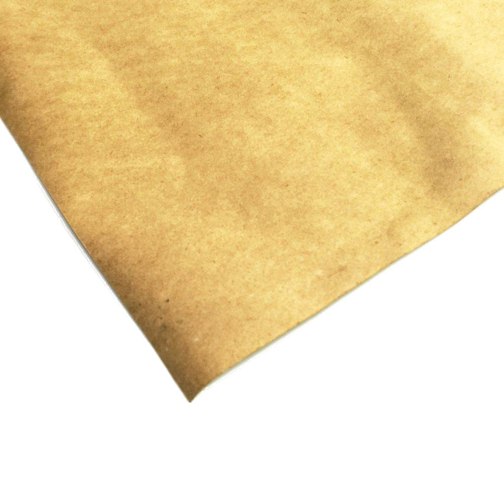 Vegetable Fiber / Oil Paper