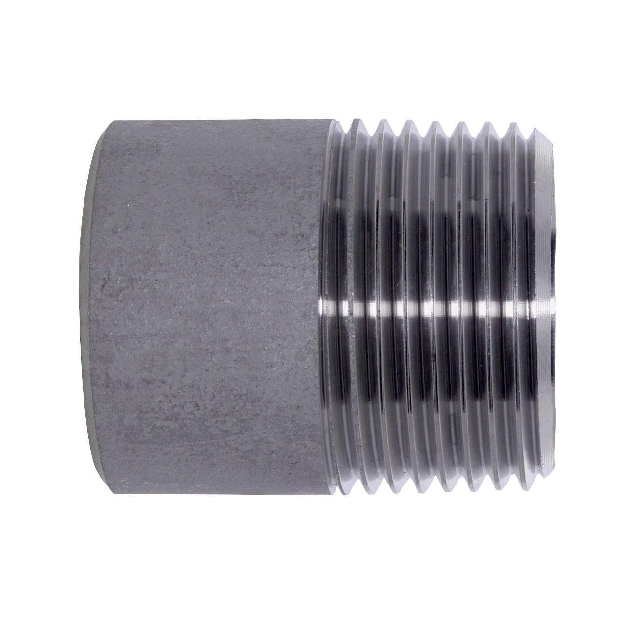 Pipe Thread Ends