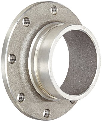 Tank Truck Flanges