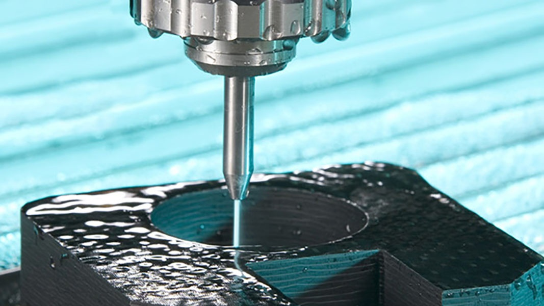 Waterjet Cutting -