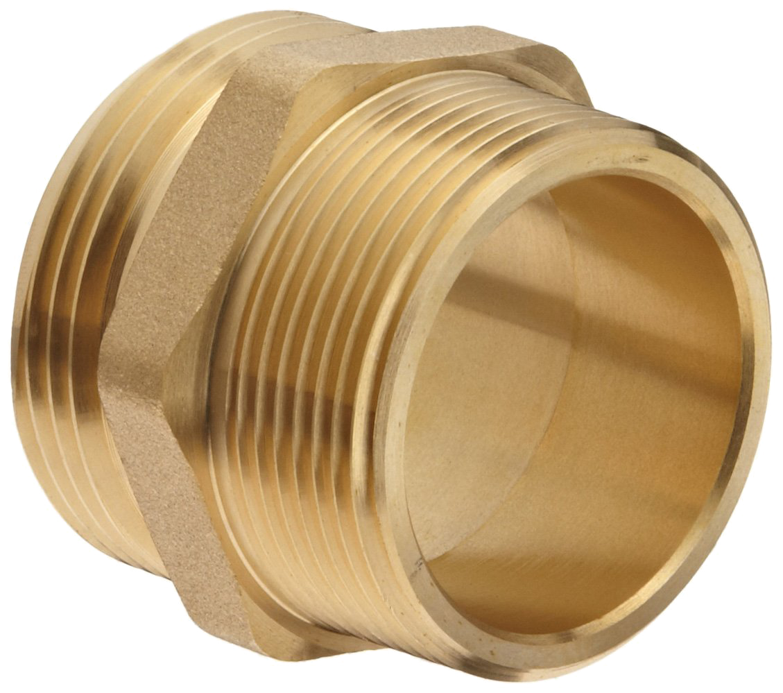 Fire Hose Adapters