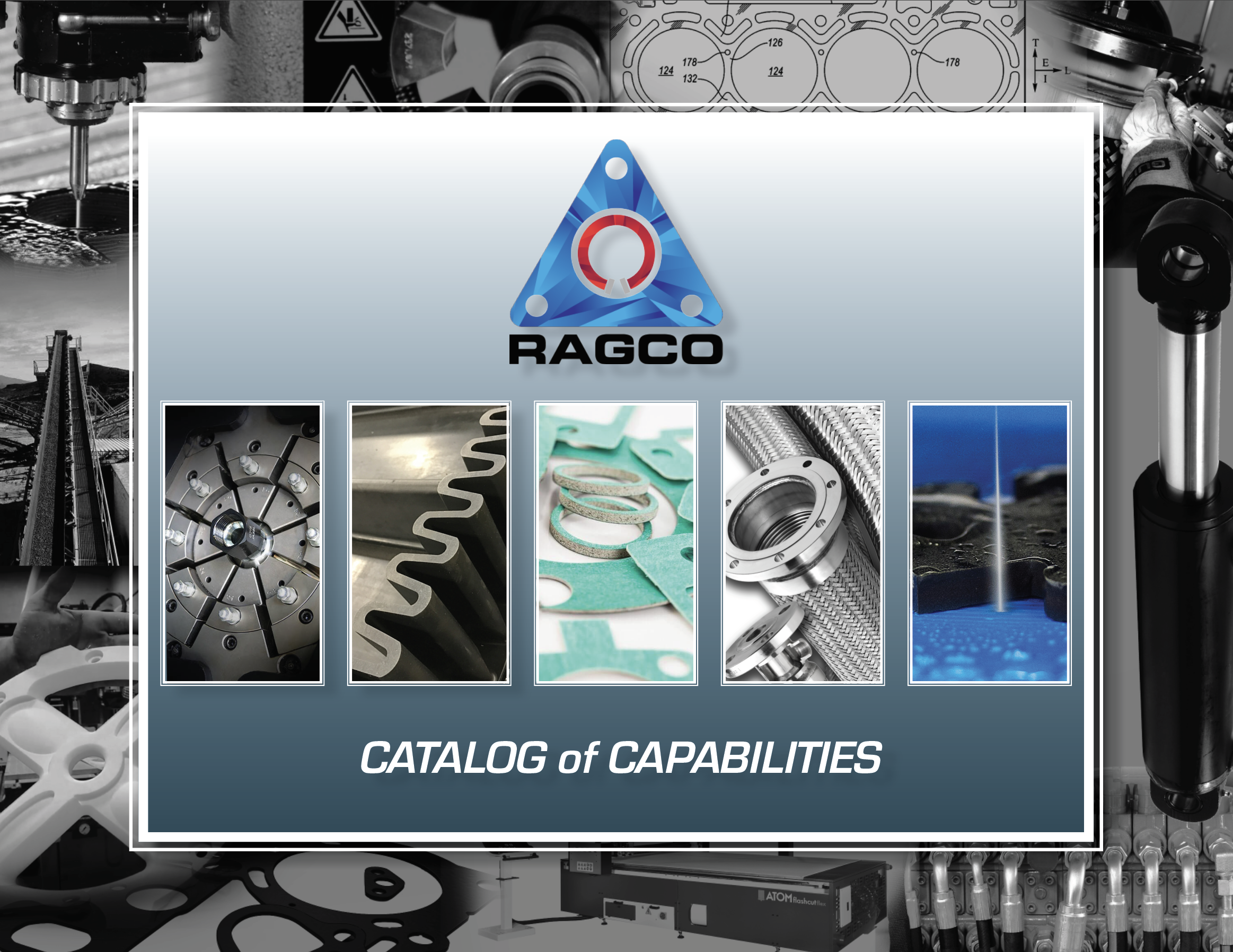 Download & View - Catalog of Capabilities