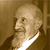 Dr Roberto Assagioli, Psykosyntesens grundare.
