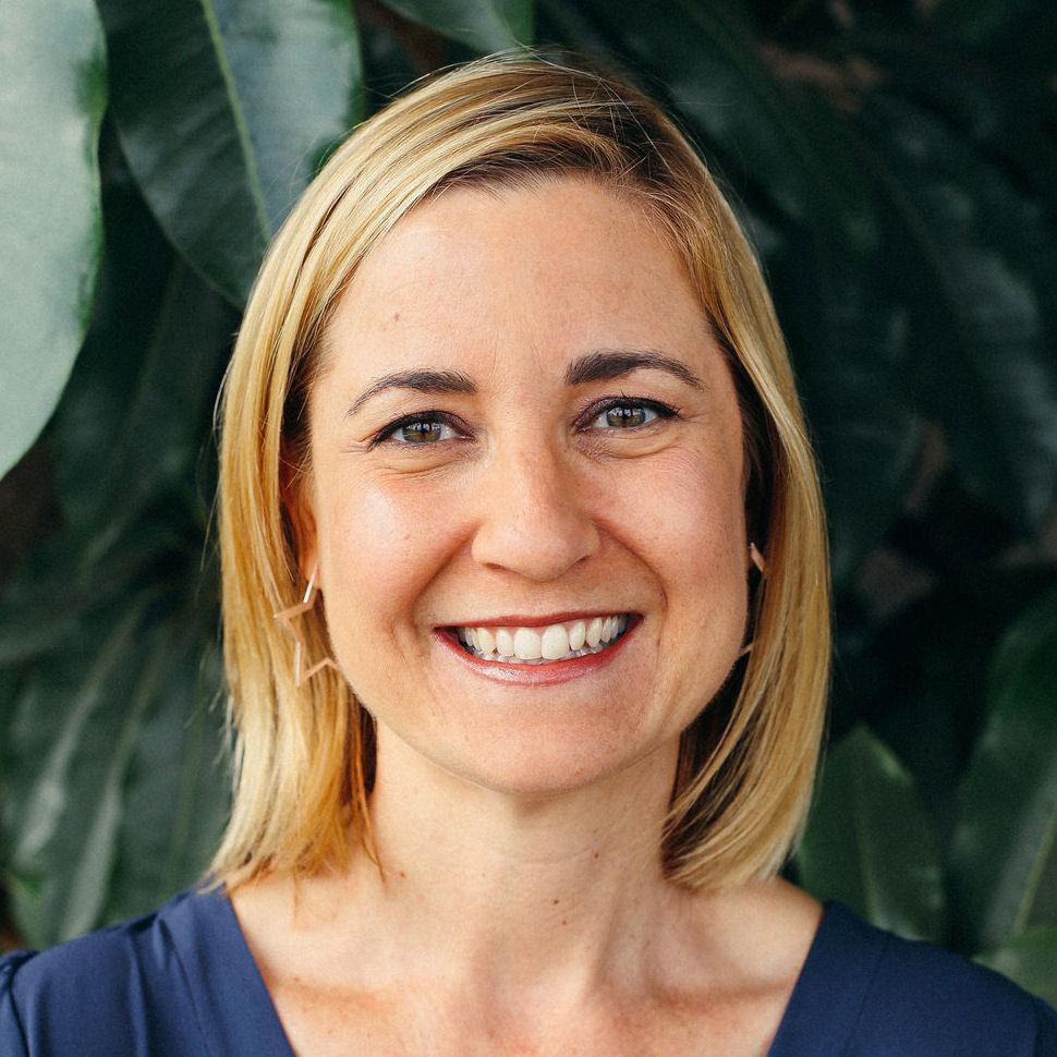 Lisa McPheron   Director of Campus Communications, Fullerton College