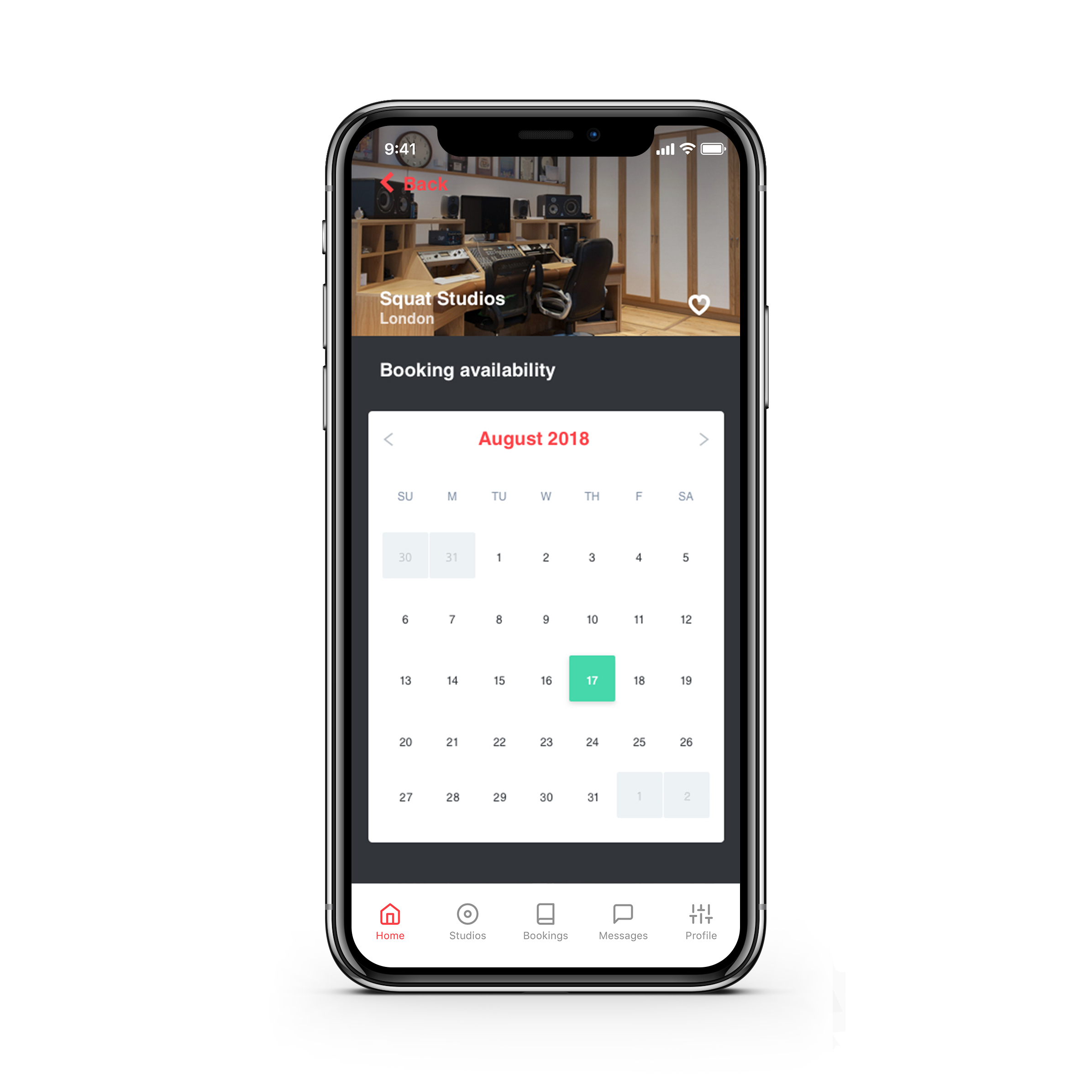 2.3. Studio Profile Page Calendar for booking.jpg
