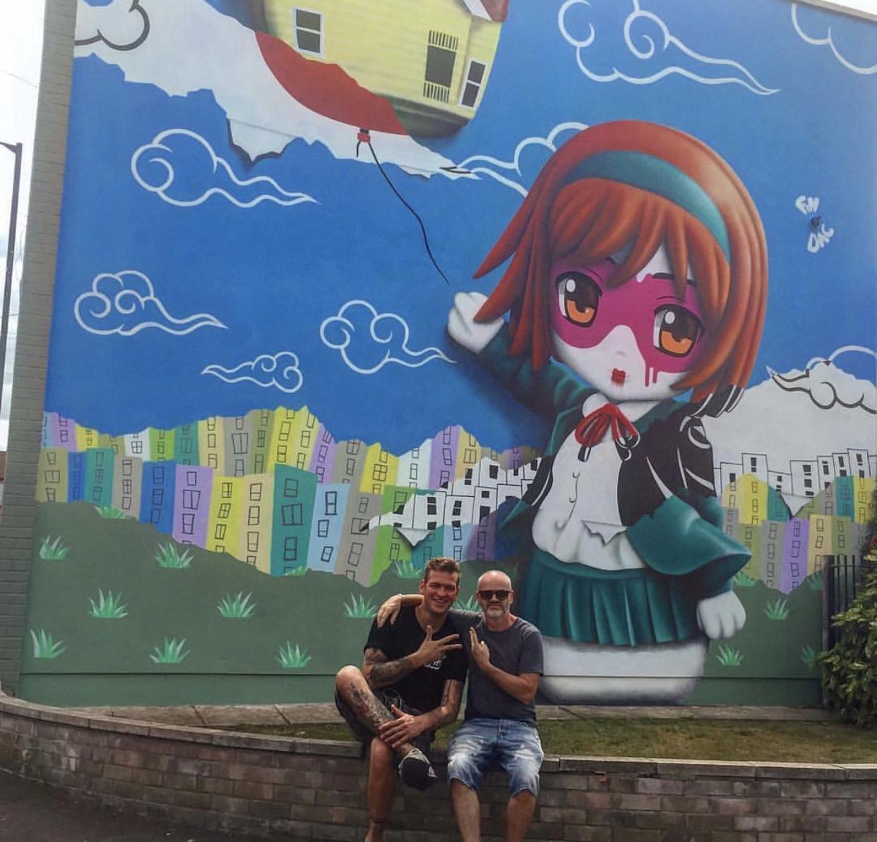 with Findac (Bristol, UK)