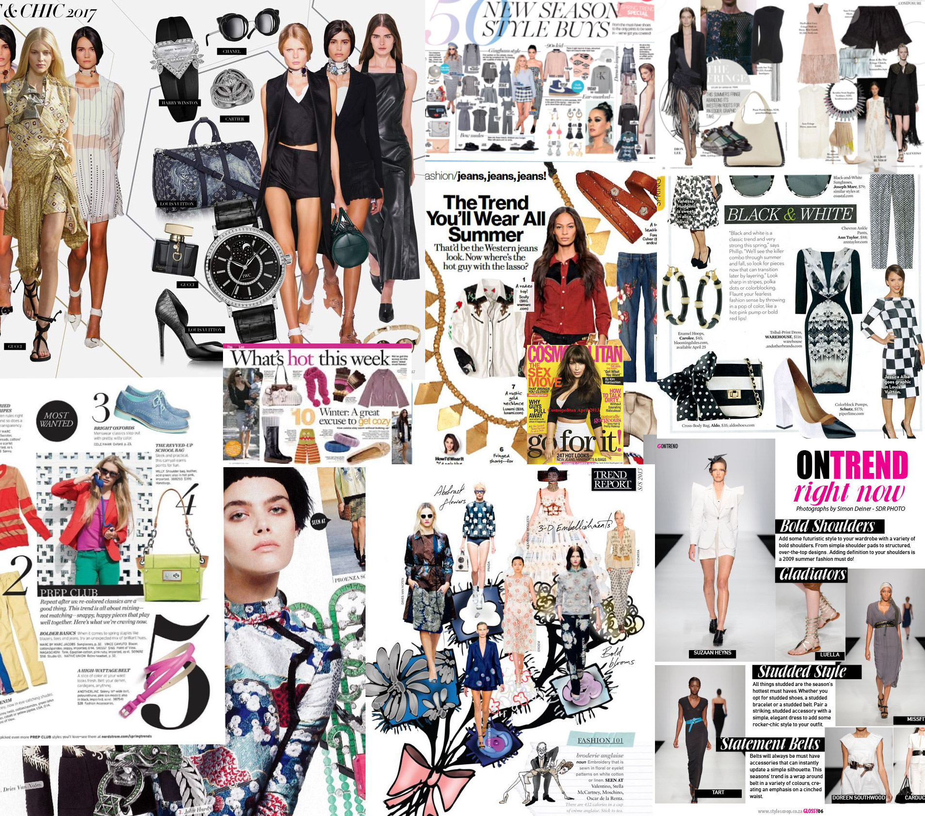 b0065e8f39 Why Style is More Important Than Fashion — Iconable