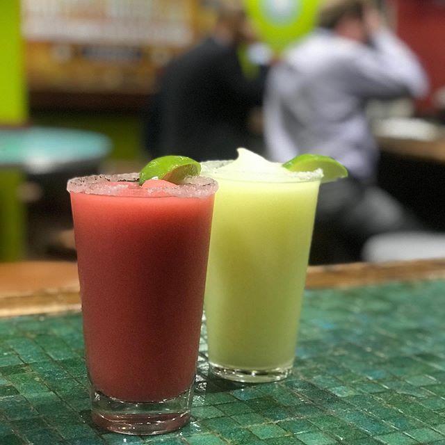Feelin Fruity & THIRSTY.  Happy Hour 3:30-8 🤩