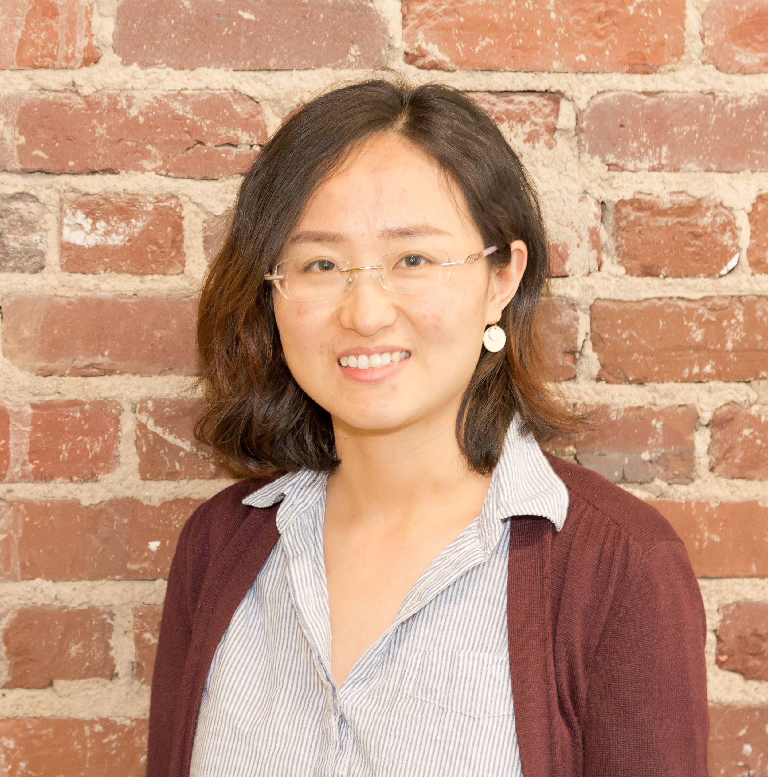 Junnan Fang, Ph.D.  - Postdoctoral Fellow