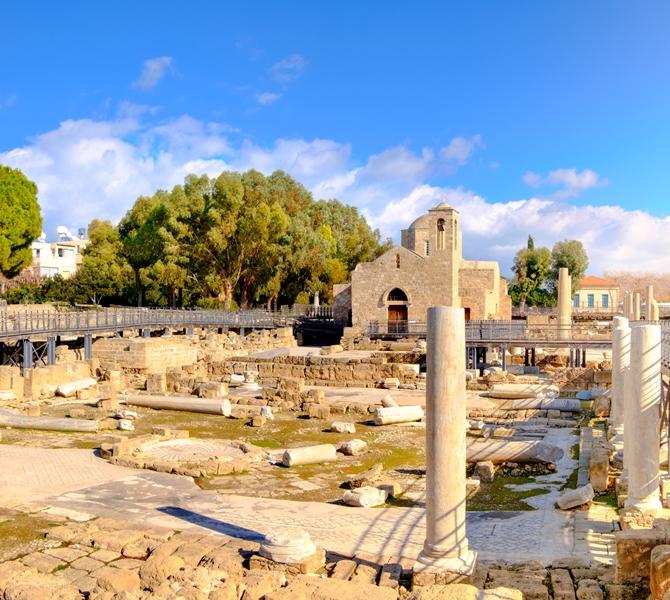 Basilica of Chrysopolitissait