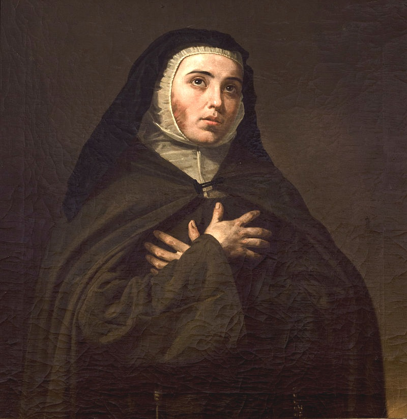 Venerable Mary of Jesus