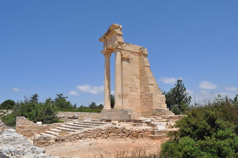 Sanctuary of Apollo Hylates