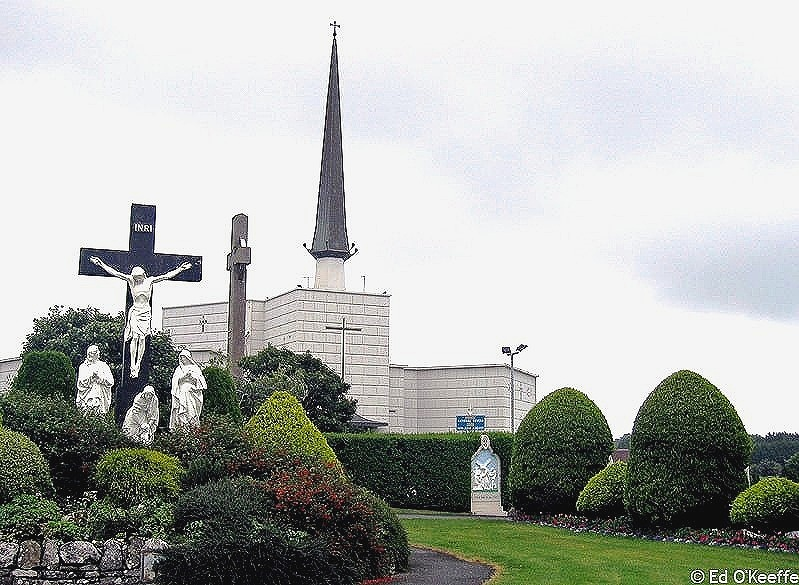 Our Lady of Knock Shrine
