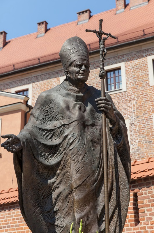 Statue of St. Pope John Paul II.jpg