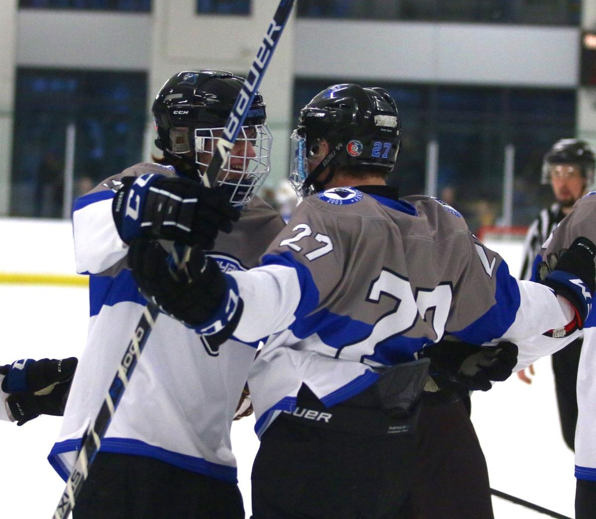Royals Hockey
