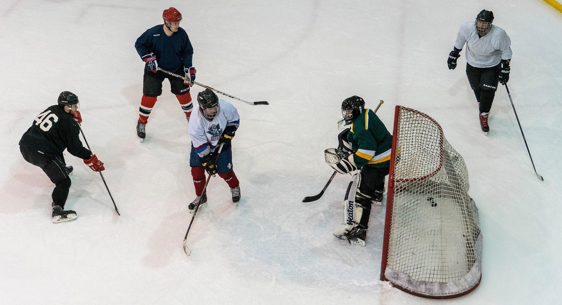 Adult Open Hockey -