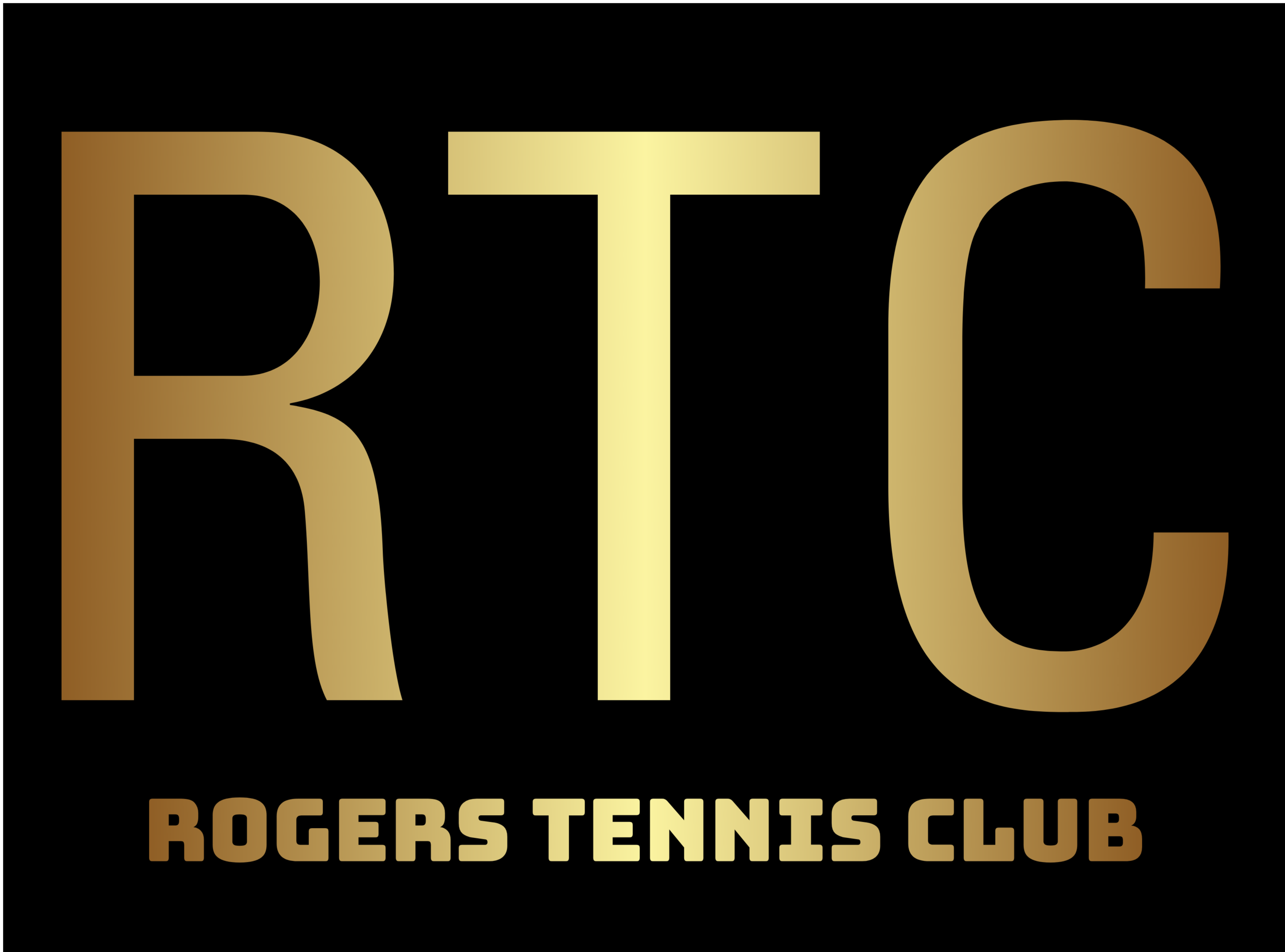 Picture of Rogers Tennis Club logo