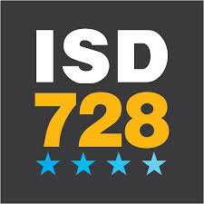 Picture of ISD 728 logo