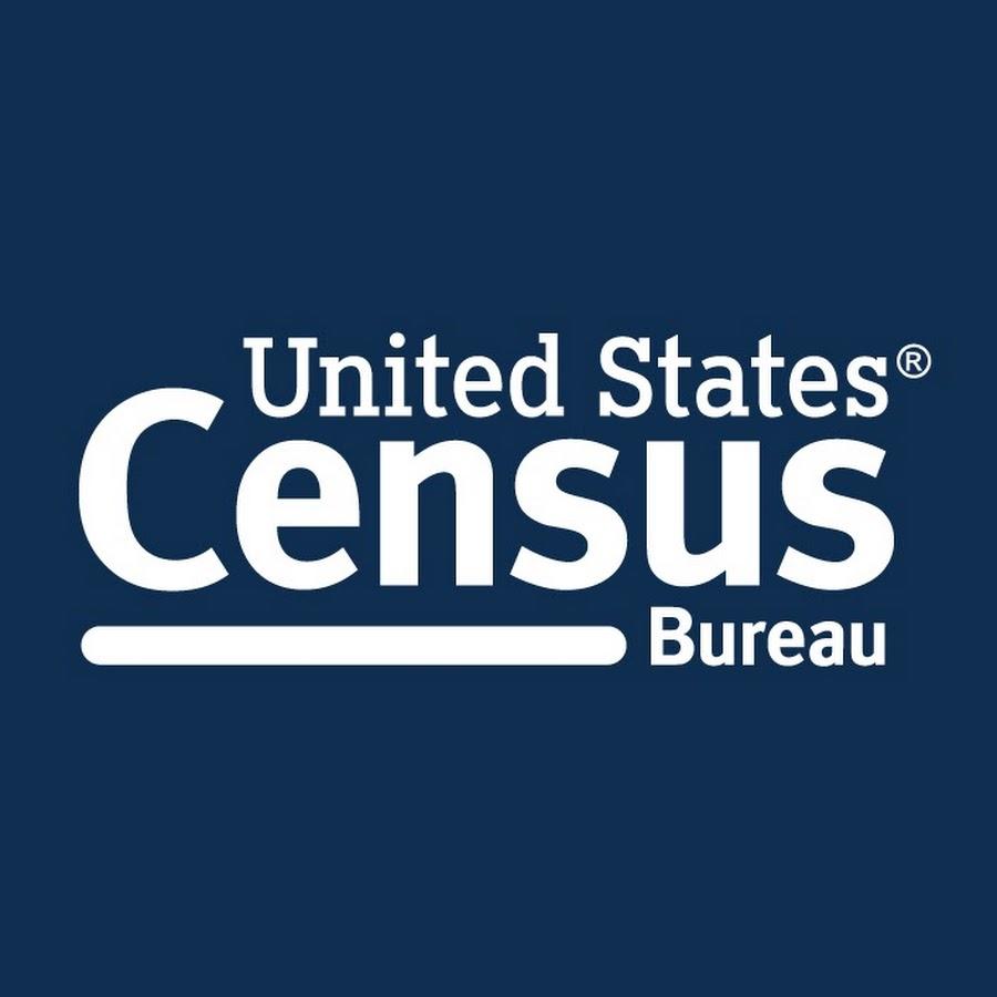 Picture of United States Census Bureau logo