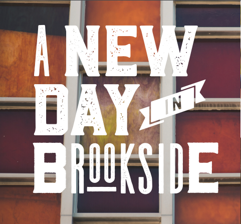 A New Day in Brookside Artwork