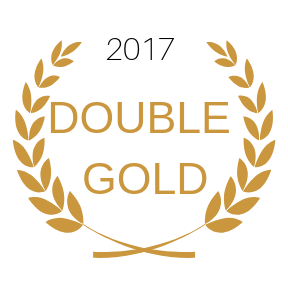 2017 Double Gold
