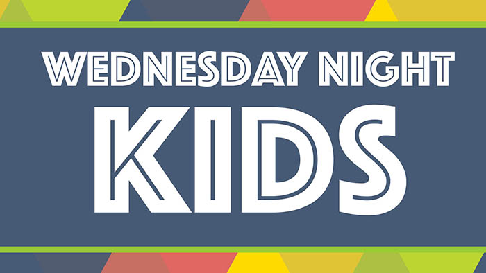 Wednesdays this Fall - We kick off our Wednesday Night programs for our kids on Wednesday, September 4th!! Your kids will have so much fun learning all about Jesus in a fun tangible way through large teach, crafts and games with scrumptious snacks!!