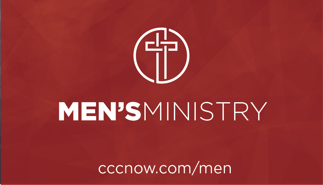 Join a study or group - Launching the week of September 2nd-6th. There is a place for you to connect and build lasting relationships with other men. In addition to the monthly Men's Breakfast, Men's Ministry is committed to providing life-changing studies and groups to help you in your spiritual growth. Contact Ken Miller and click the link to explore all that Men's has to offer.