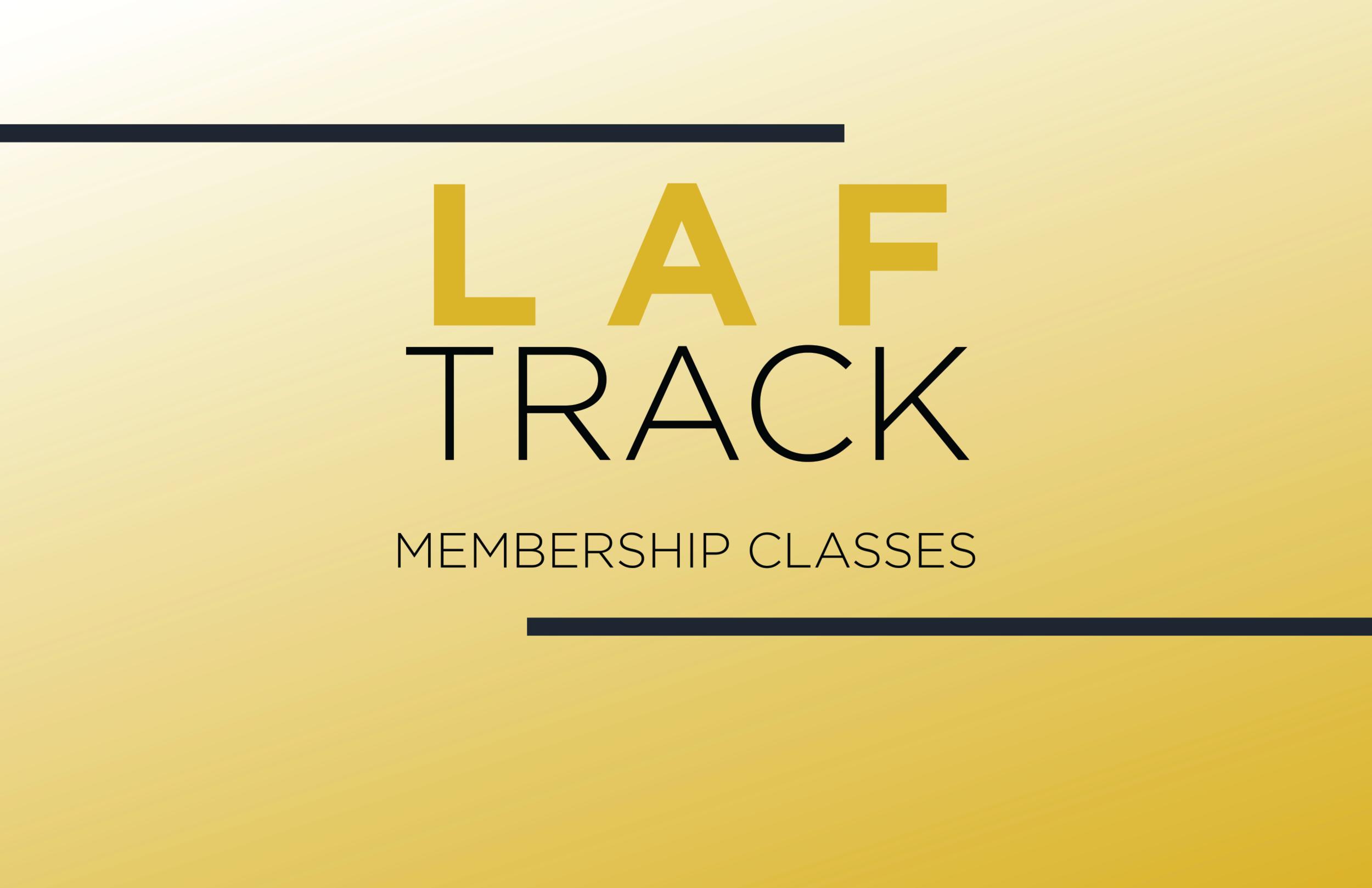 LAF Track