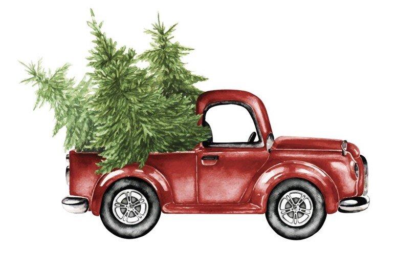 Club 54 Christmas Tree Pick Up.jpg