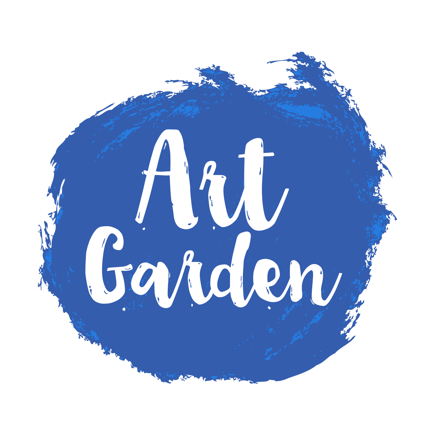 Art Garden Logo Design