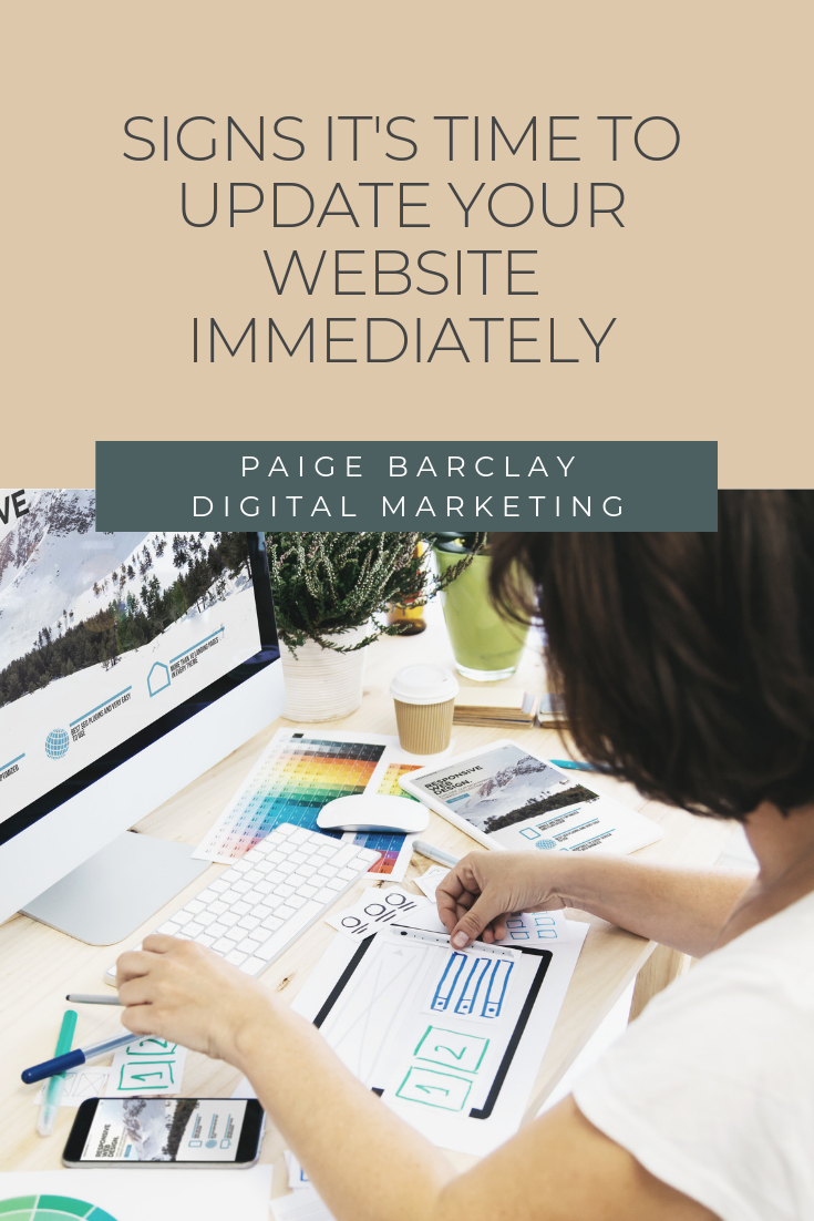Signs it's Time to Update Your Website Immediately.png