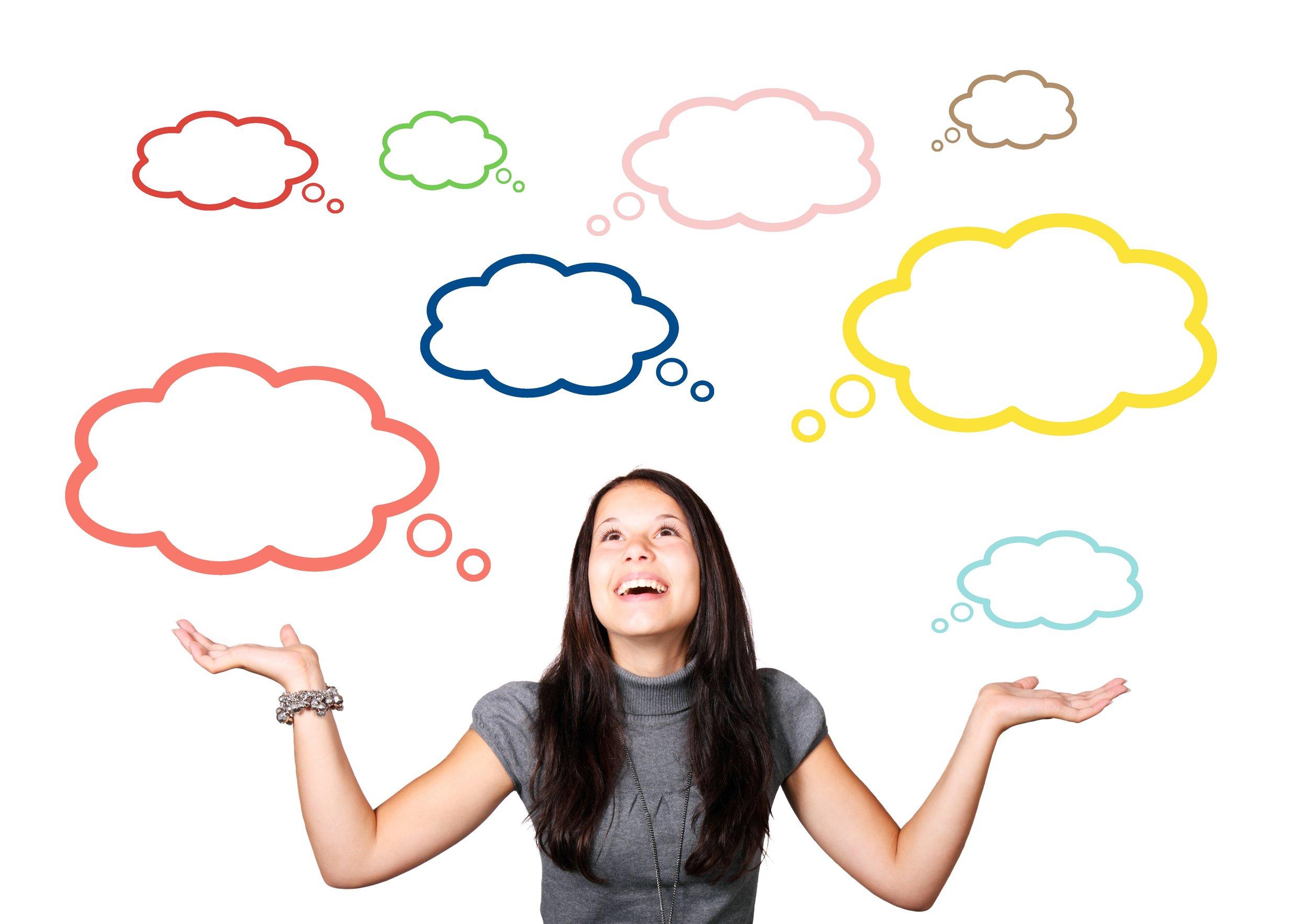 Cognitive Assessment -