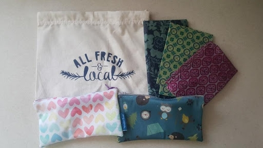You can purchase these items and more, handcrafted by Lindsay, on our  store .