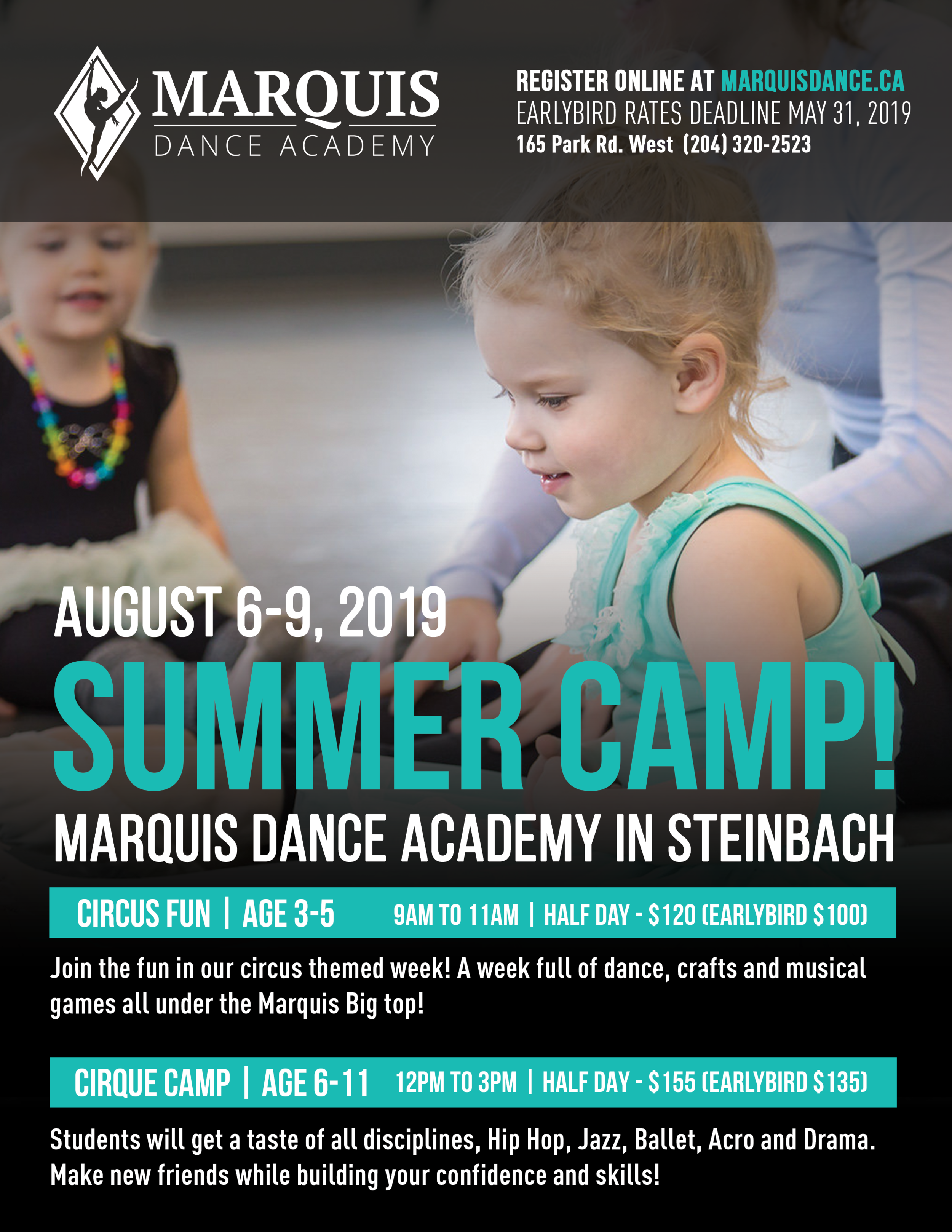 Marquis Steinbach Summer Camps 2019.png