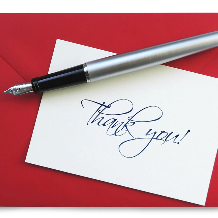 After the Executive Job Interview- Be Sure to Send a Thank-You Letter!.jpg