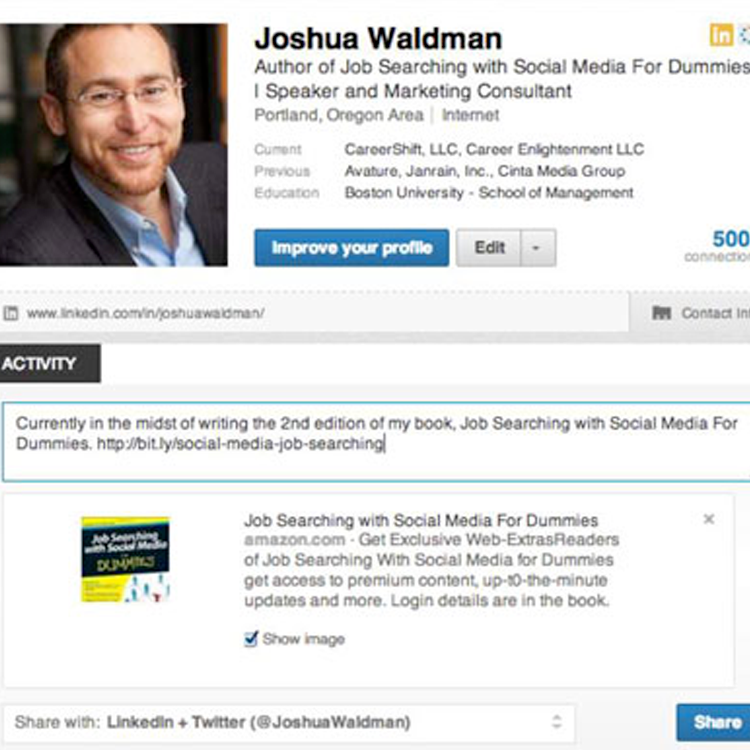Increase Your Career Visibility Through LinkedIn Status Updates.png