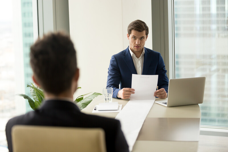 How Long Should an Executive Resume Be.jpg