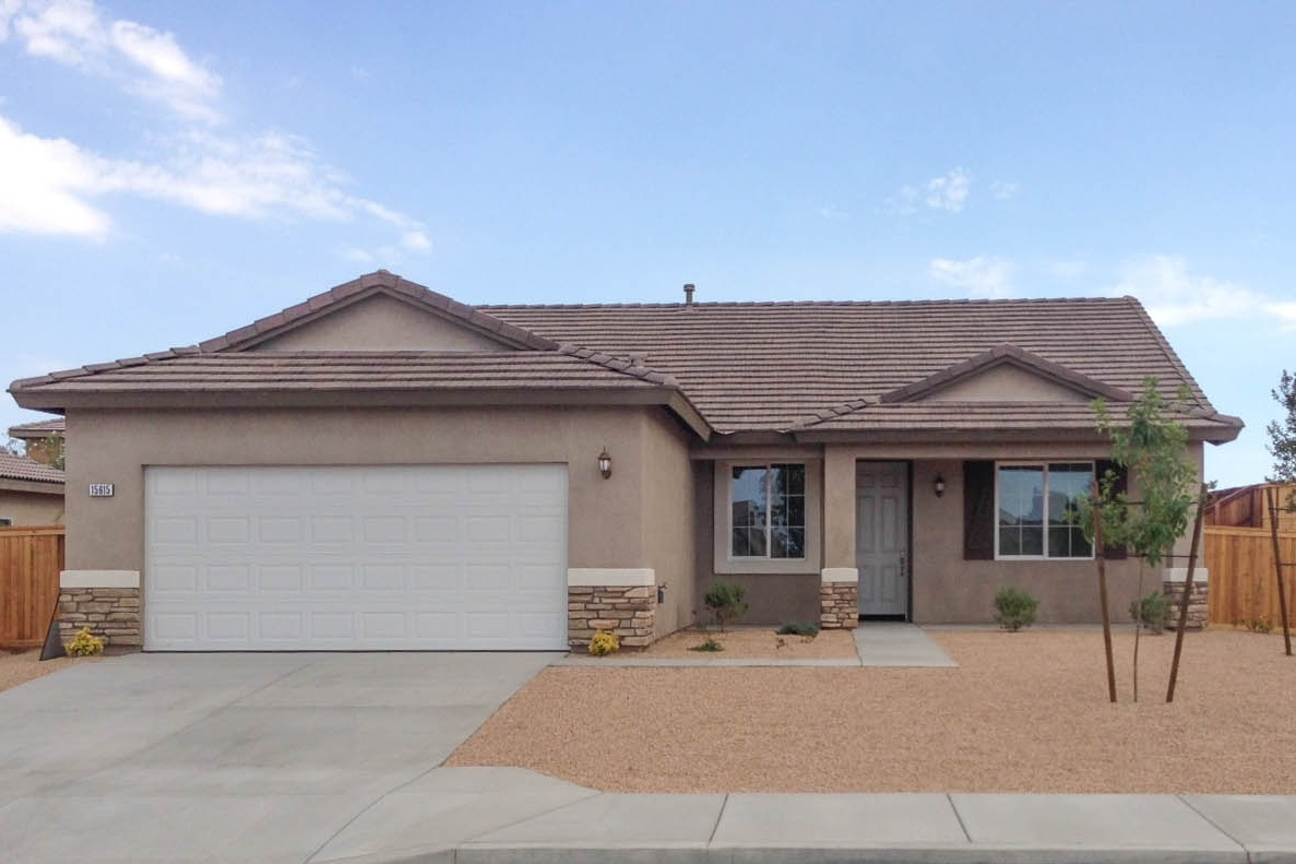 Mira Vista - In Victorville ~ sold out