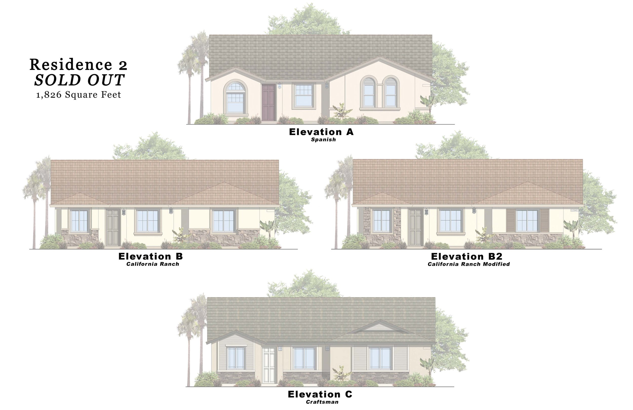 In the interest of continuing improvements, Evergreen Homes reserves the right to change features, prices, plans, and specifications without prior notice per plan, per community. Square footages and measurements are approximate. Additional restrictions may apply.
