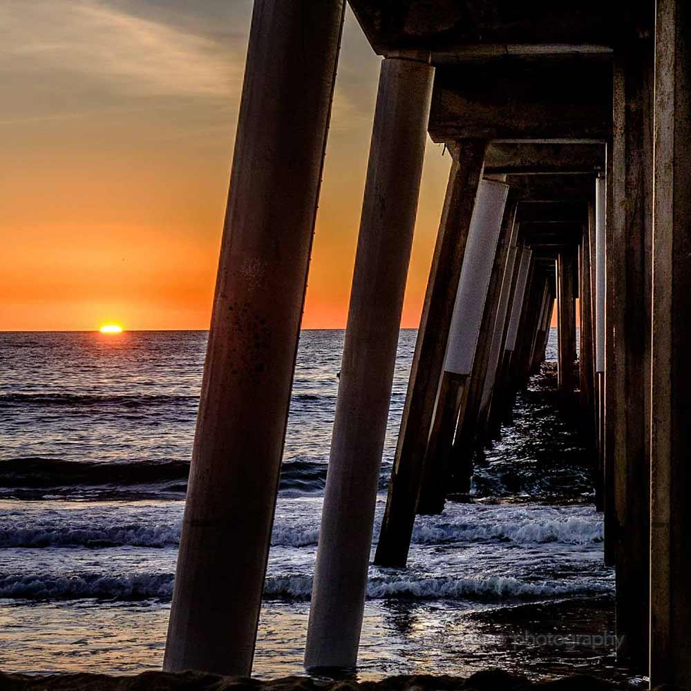 Hermosa Pier sunset.jpg