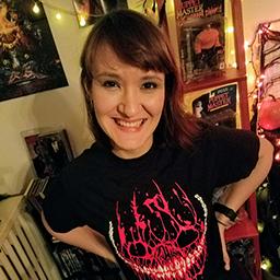 Jessica Kazmierczak - Communications Specialist, Graphic Designer and Marketing