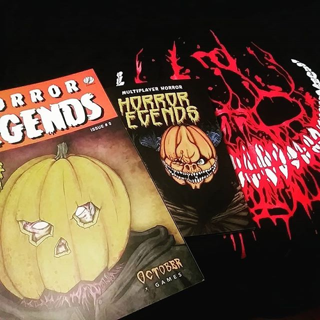 Did you know you can help support our projects by picking up some our October Games merch on our website. https://www.octobergames.com/support-us