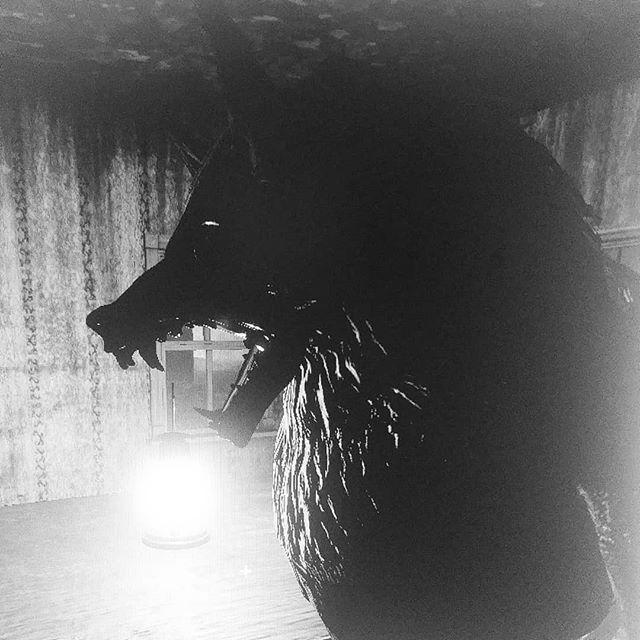 The Werewolf from Horrror Legends will be releasing in a few weeks.