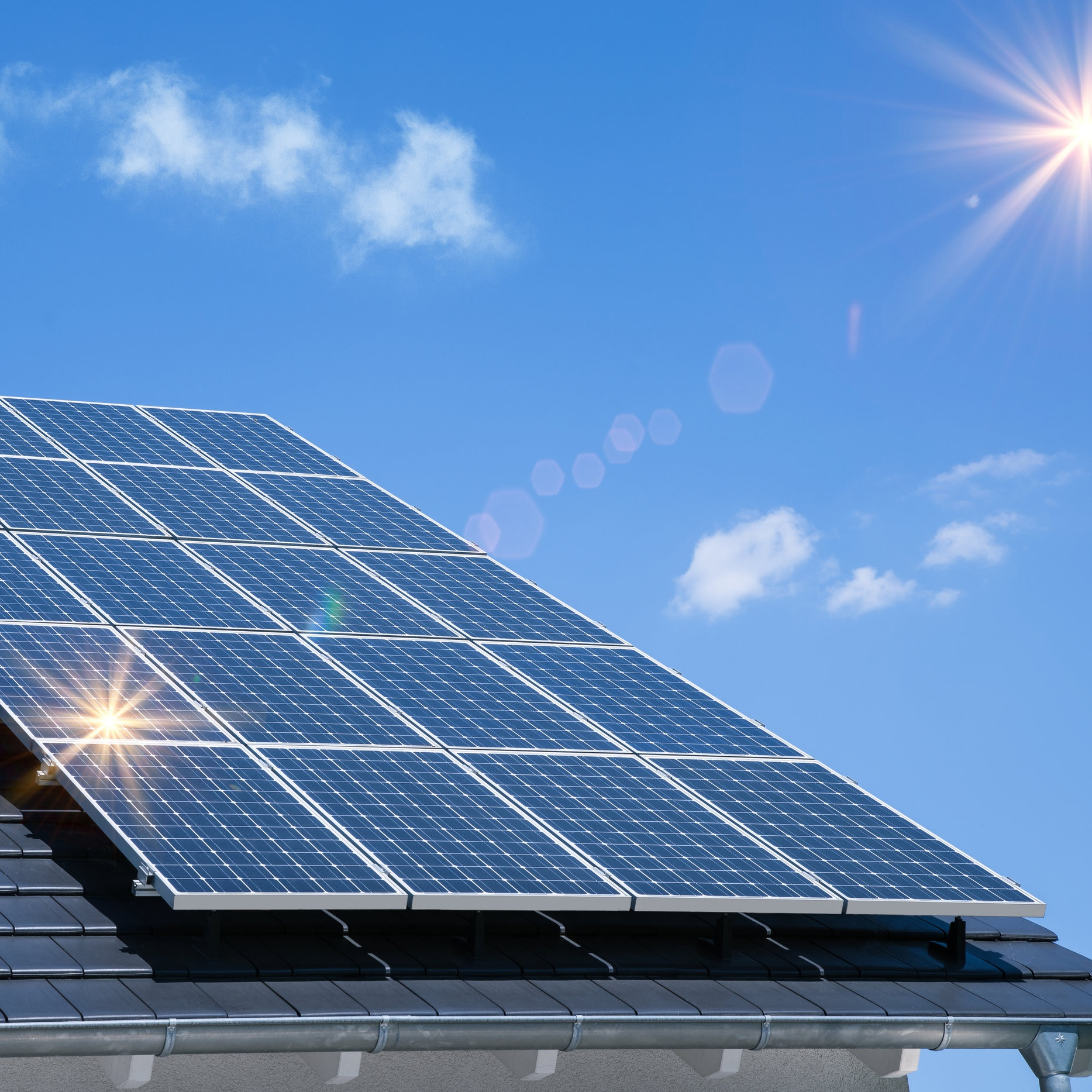 Shordee Solar -