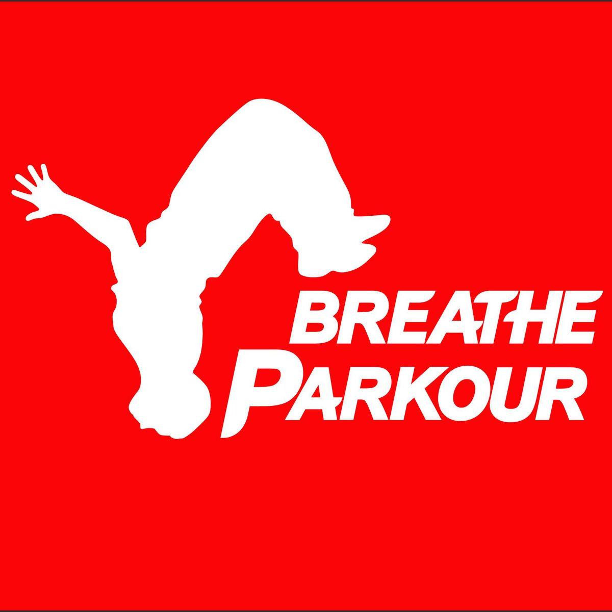 Breath Parkour
