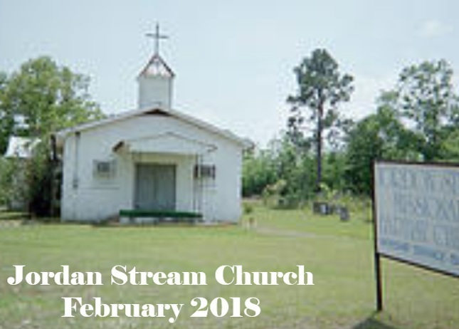 Crisis/Risks - Since the early 1960's, membership of the Jordan Stream church steadily declined until February 2018, when services were suspended indefinitely due to an insufficient number of active members to sustain normal operations. As a result, the resources needed to provide perpetual care to the church cemetery were no longer available.Learn More