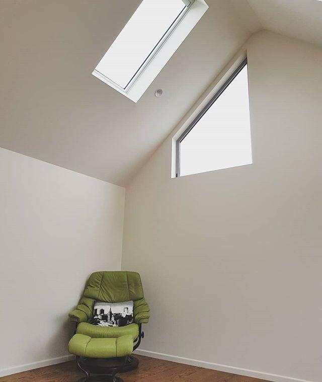 Thinking Spot... #angles #architecturaldesign #renovation #architecture #studio #design