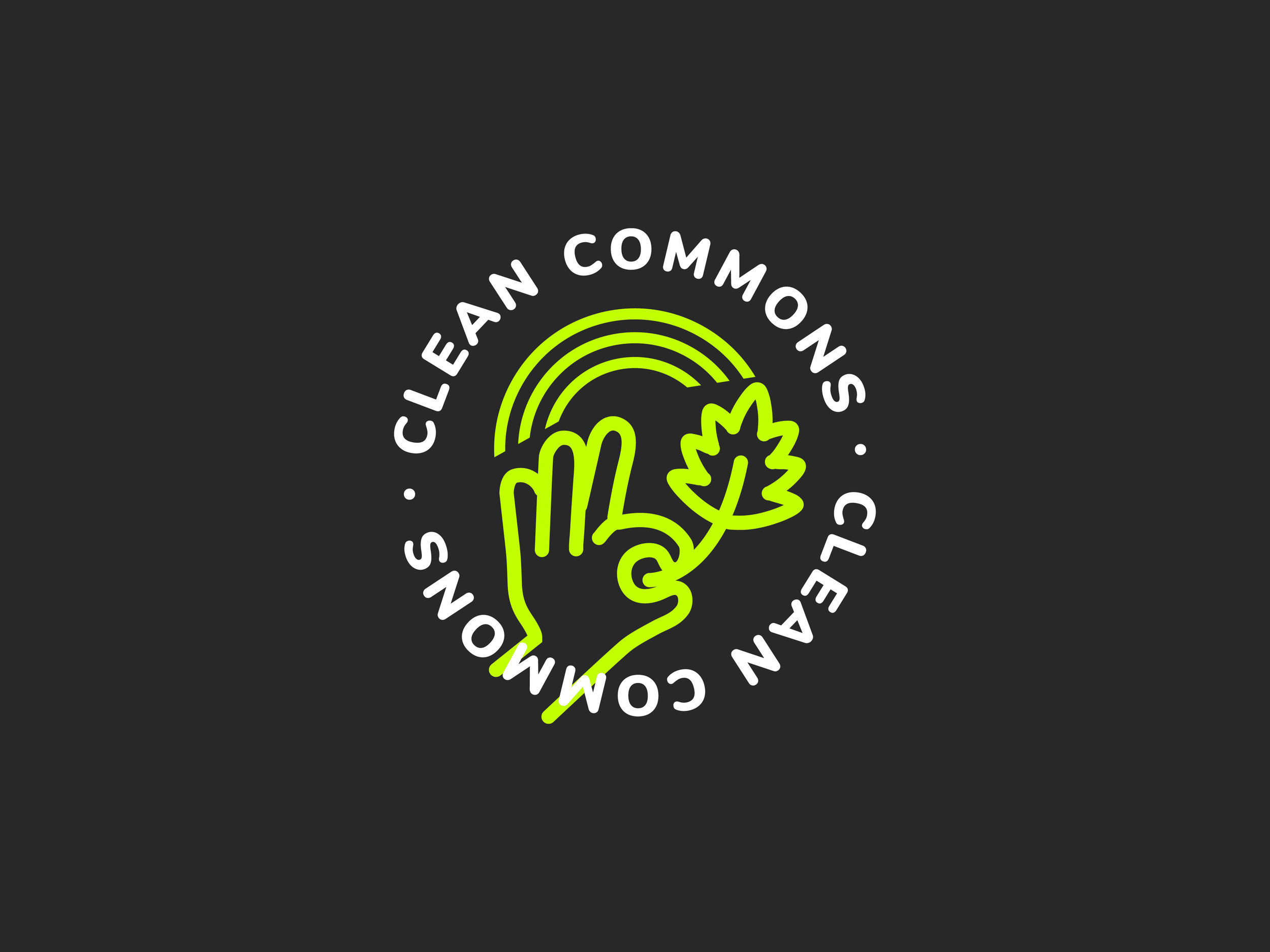 Clean Commons Identity